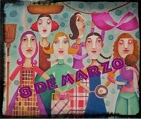 8 de marzo: día internacional da muller