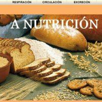 A Nutrición. Vídeos