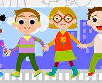 20 de novembro: Día dos Dereitos do Neno. O voso día!!