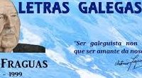 Letras Galegas 2019
