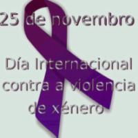 25 de novembro: Día Internacional da Eliminación da Violencia contra a Muller