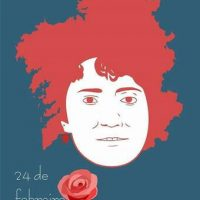 24 de febreiro, día de Rosalía